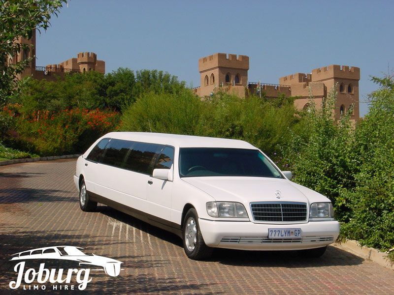 mercedes s class limo front view joburg limo hirejoburg limo hire. Black Bedroom Furniture Sets. Home Design Ideas