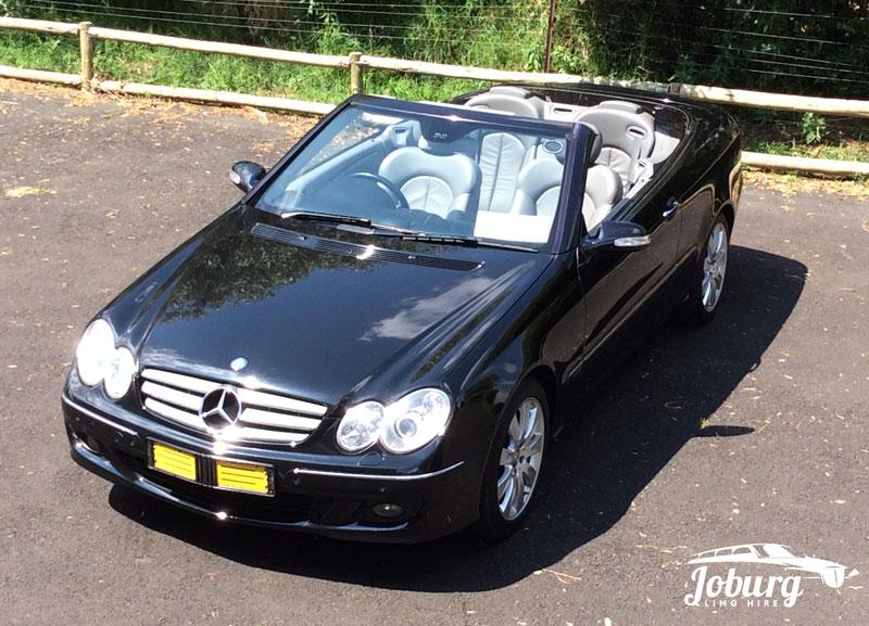 Mercedes clk350 front joburg limo hirejoburg limo hire for 2014 mercedes benz clk350